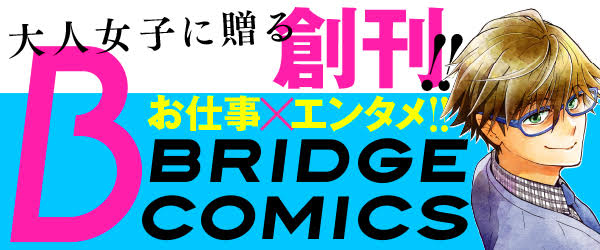 COMIC BRIDGE